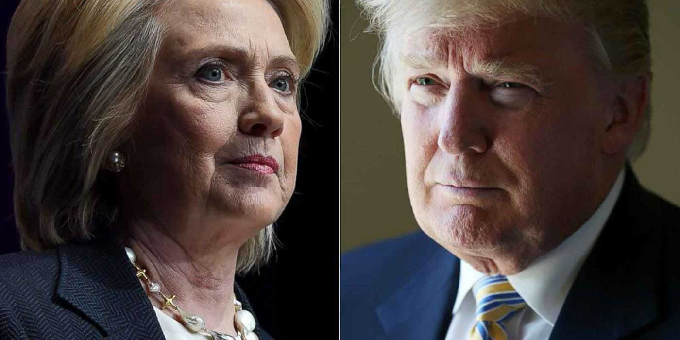 POLL: Should Hillary and Trump be drug tested before the debate?