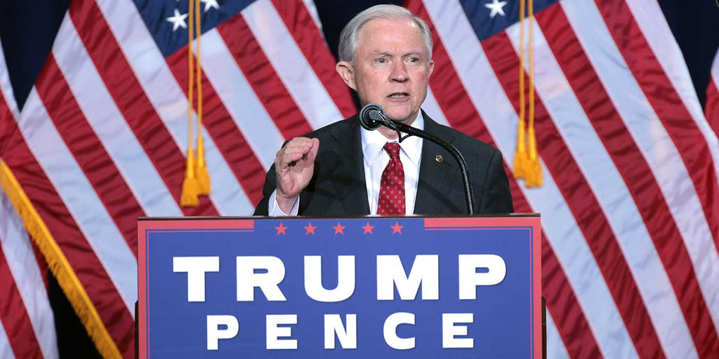 POLL: Should Jeff Sessions resign from his job as Attorney General?