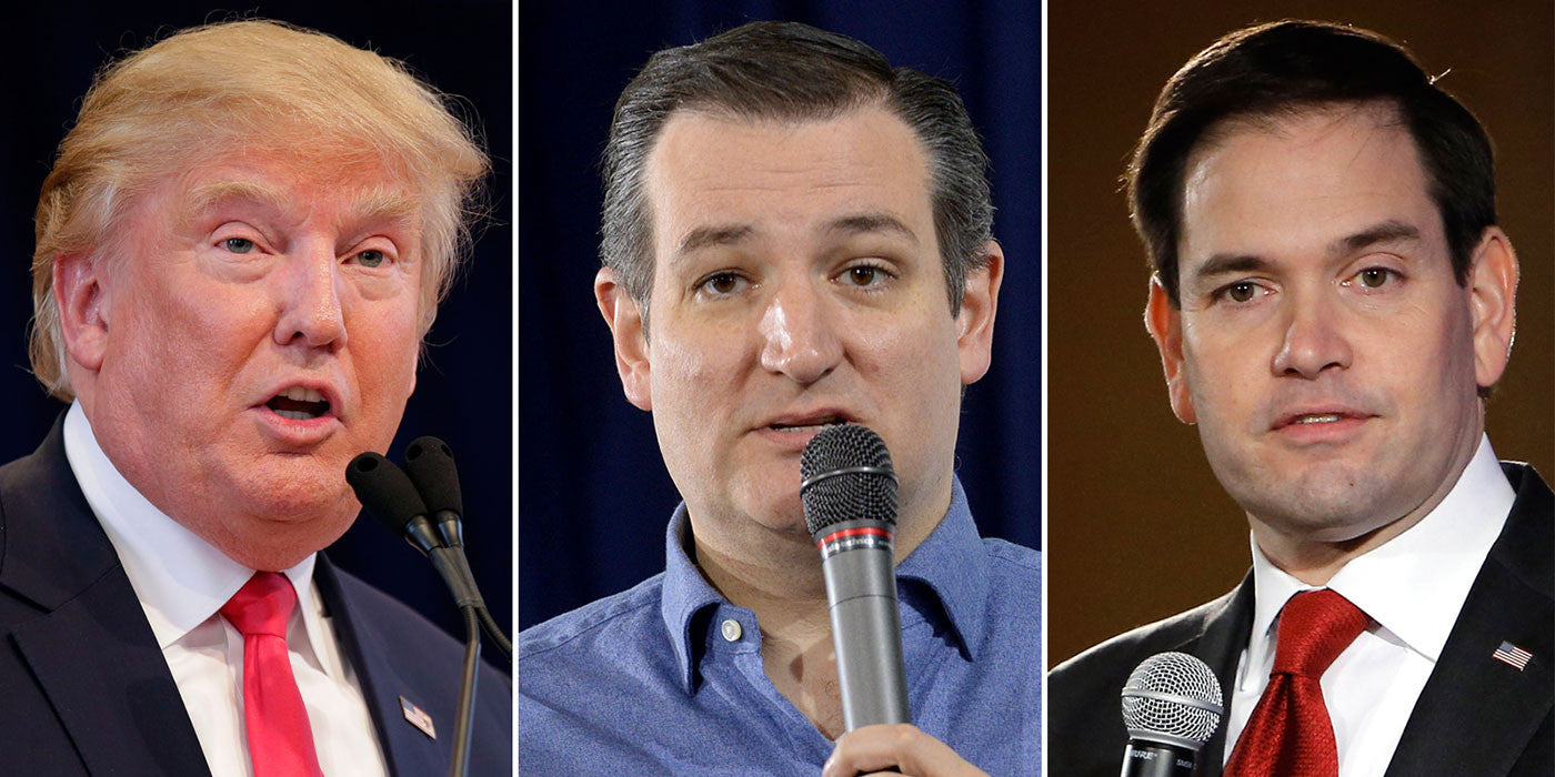 POLL: Which candidate will win Super Tuesday?