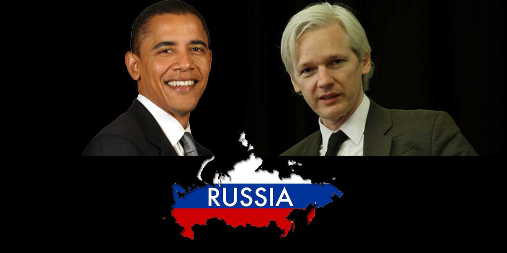POLL: Who do you believe: Julian Assange or President Obama?