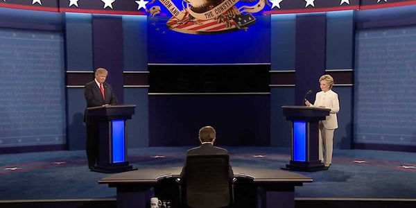 POLL: Who won the third 2016 Presidential Debate?