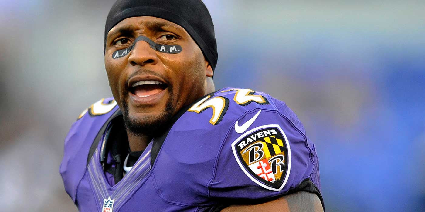 Ray Lewis Slams Black Lives Matter For Black-On-Black Crime