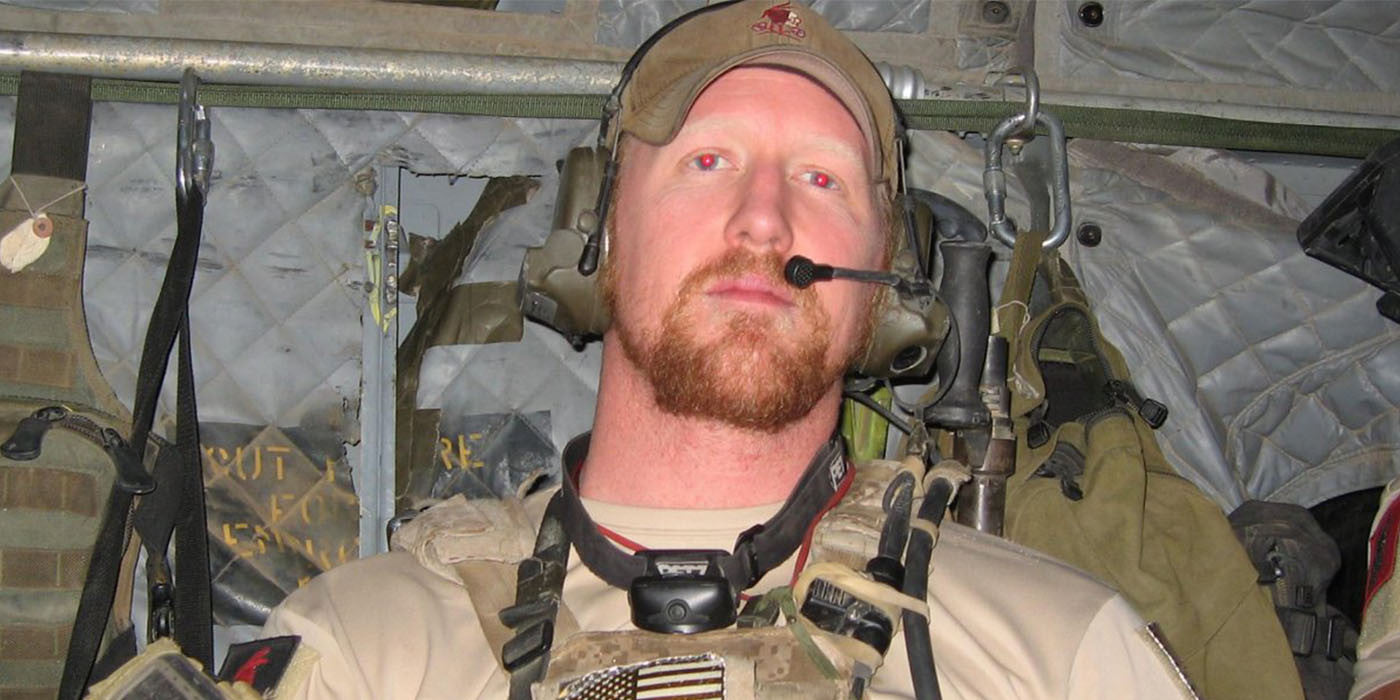 SEAL who shot Osama bin Laden addresses women in combat