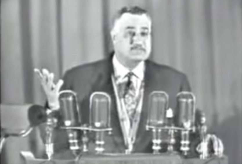 VIDEO: In 1958 Muslims Laughed at the Idea of Imposing Hijab on Women