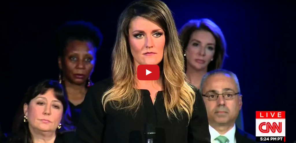 Rape Survivor to Obama: Gun Restrictions Make My Kids and I Less Safe