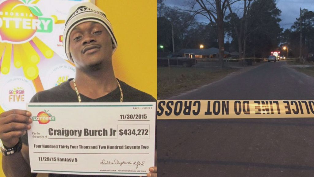 Man Killed in Home Invasion Two Months After Winning The Lottery