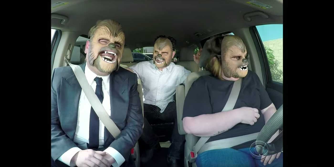 The Media Can't Get Enough Of The Chewbacca Mom