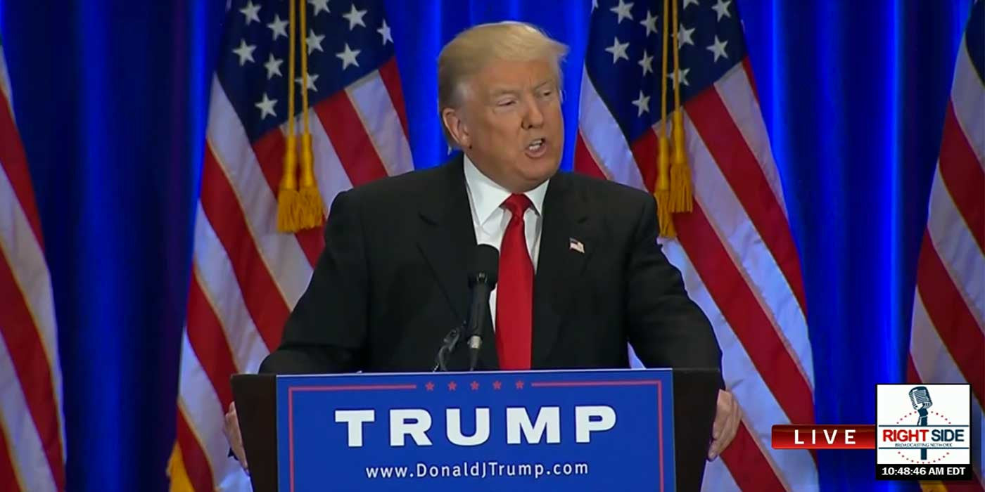 VIDEO: Donald Trump Makes Hillary Clinton Look Like A Fool