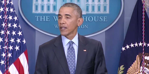 VIDEO: President Obama Holds Final Press Conference (LIVE STREAM)
