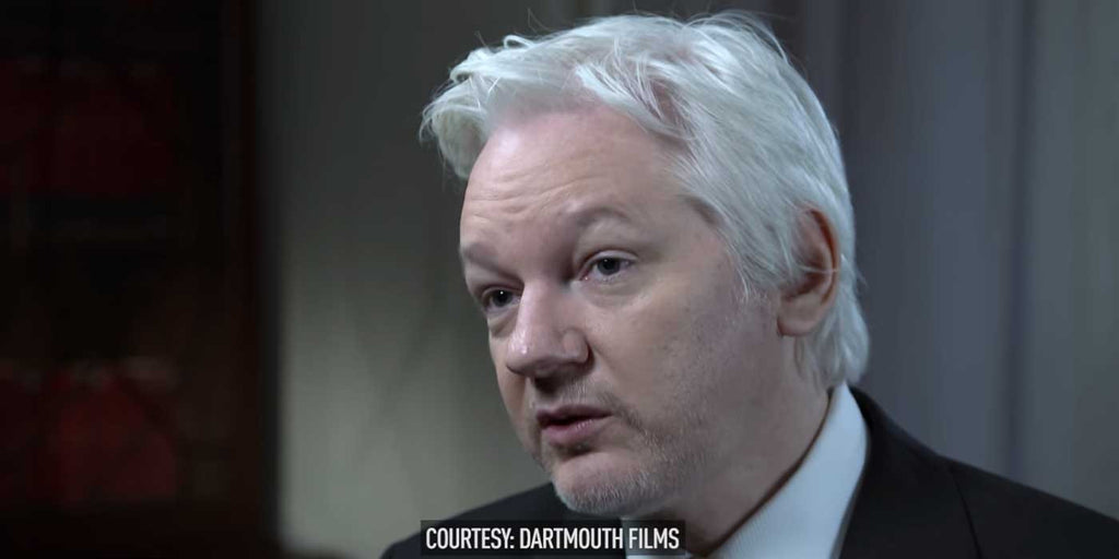 VIDEO: Secret World of US Elections - Julian Assange (FULL INTERVIEW)