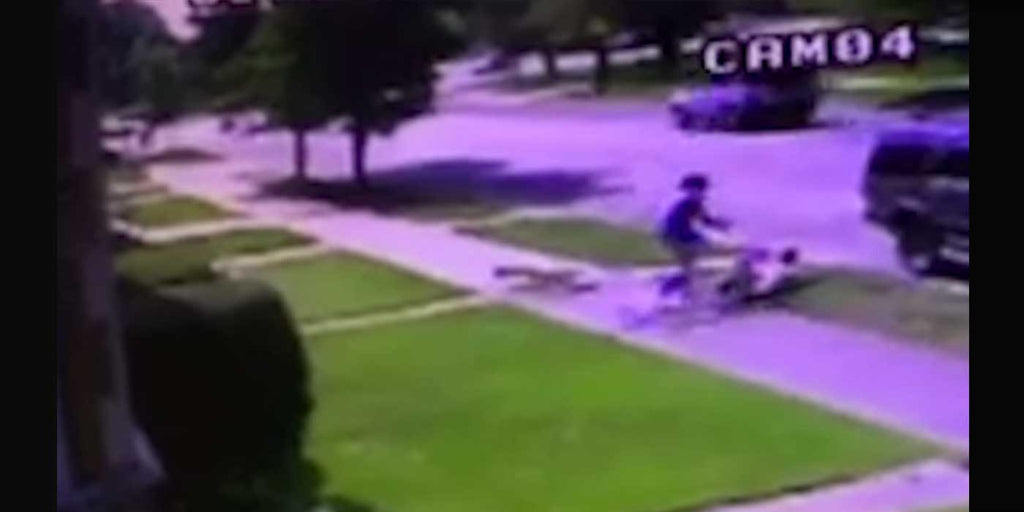 WATCH: 71-year-old man shot while watering his lawn in Chicago (VIDEO)