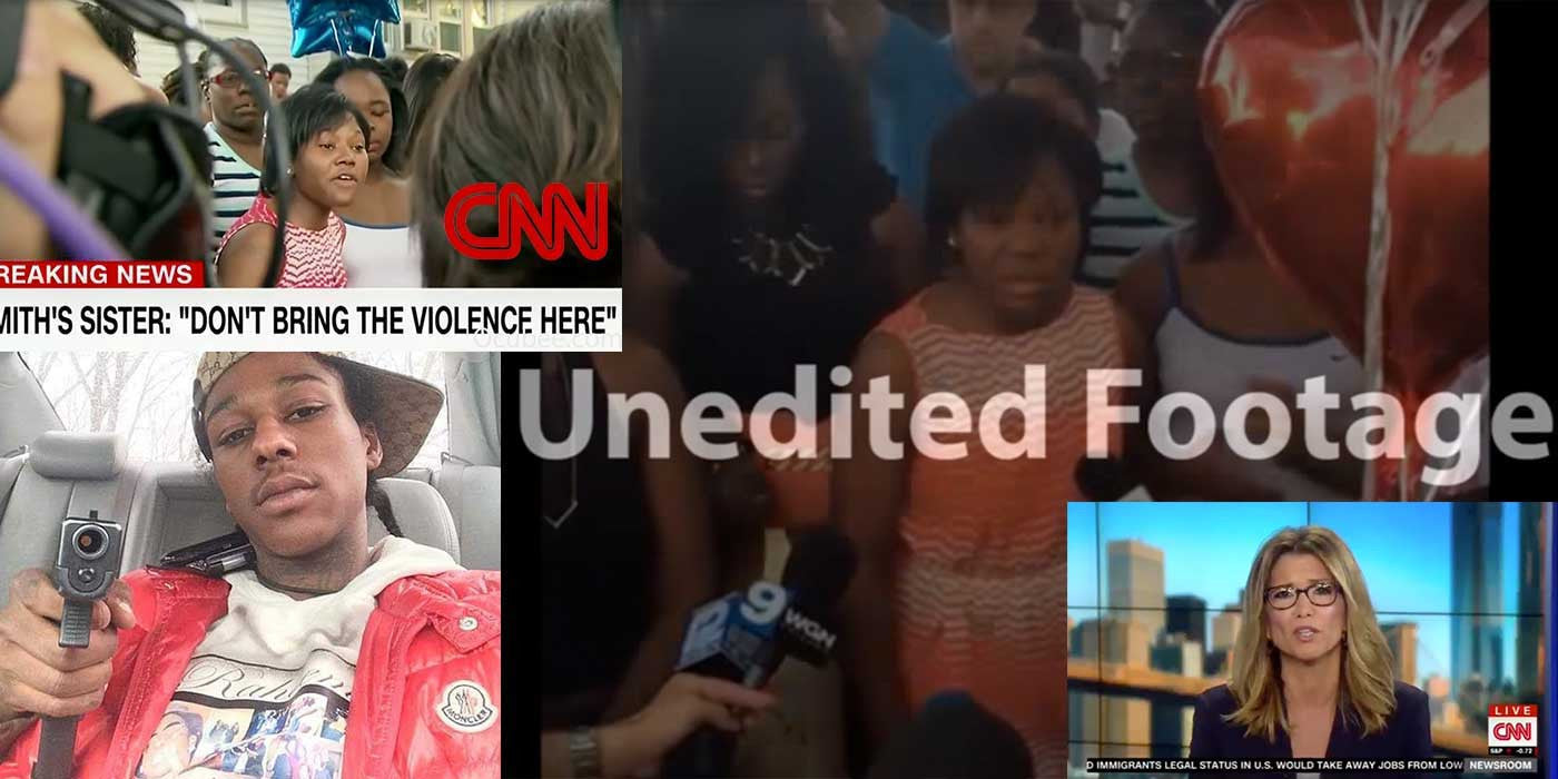 WATCH: CNN Apologizes For Lying About Milwaukee Riots (VIDEO)