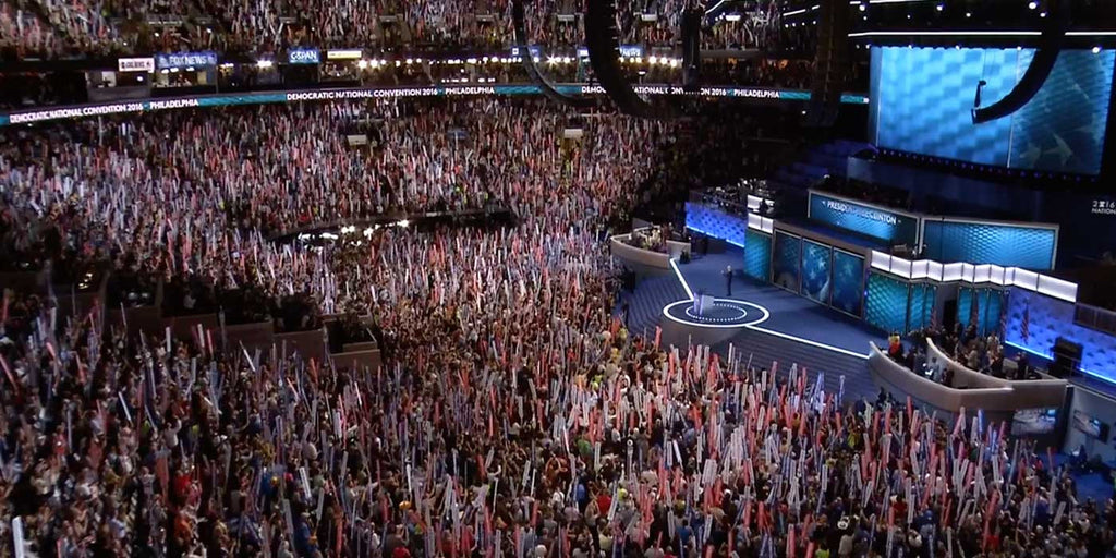 WATCH: How To Stream The Democratic Convention In HD Online (VIDEO)