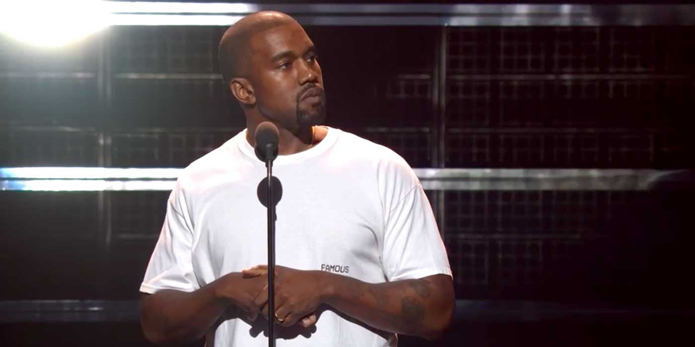 WATCH: Kanye West compares himself to Jobs, Disney, Hughes, Ford (VIDEO)