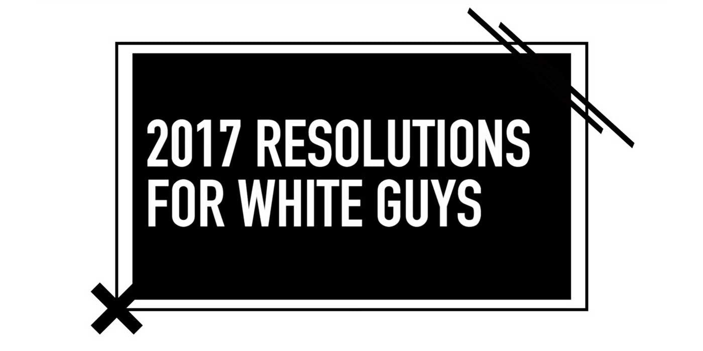 WATCH: MTV airs their grievances with 'White Men' (VIDEO)
