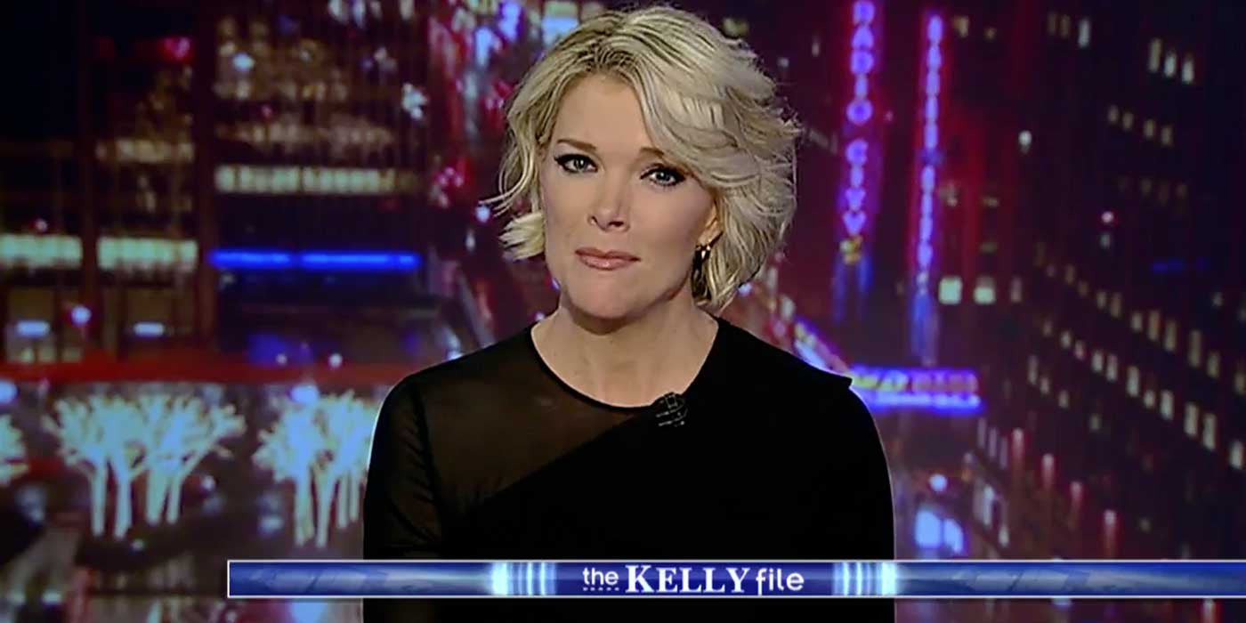 WATCH: Megyn Kelly Says Goodbye To Her Fox News Fans (FULL VIDEO)
