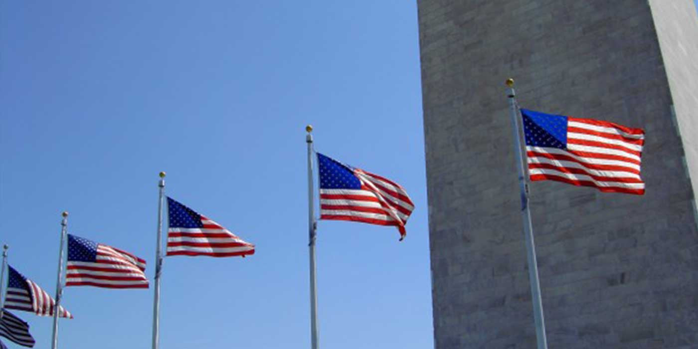 Washington Monument Closed Indefinitely