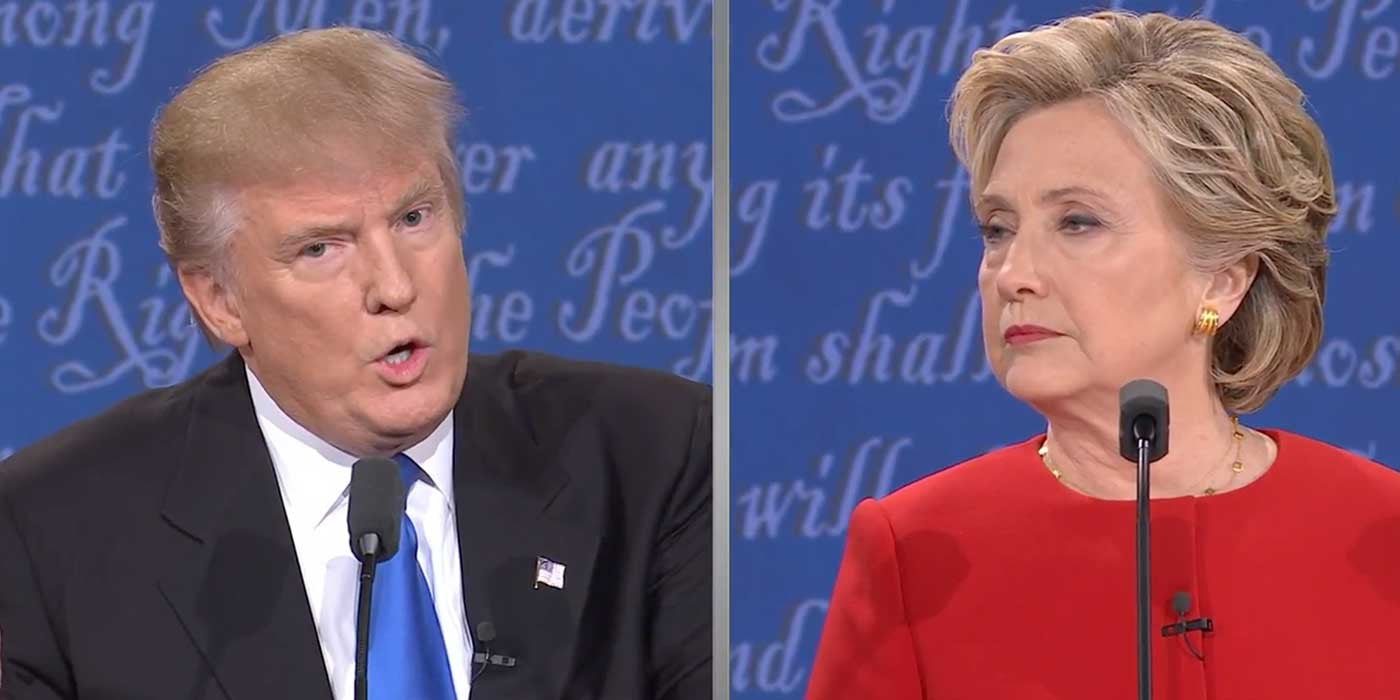 Watch the first 2016 Presidential Debate (FULL VIDEO)