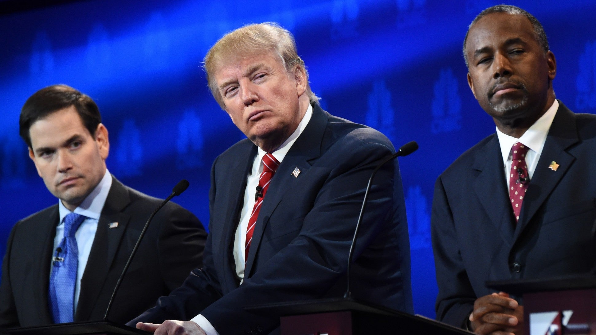How To Watch the Republican Presidential Debate Tonight (LIVE STREAM)