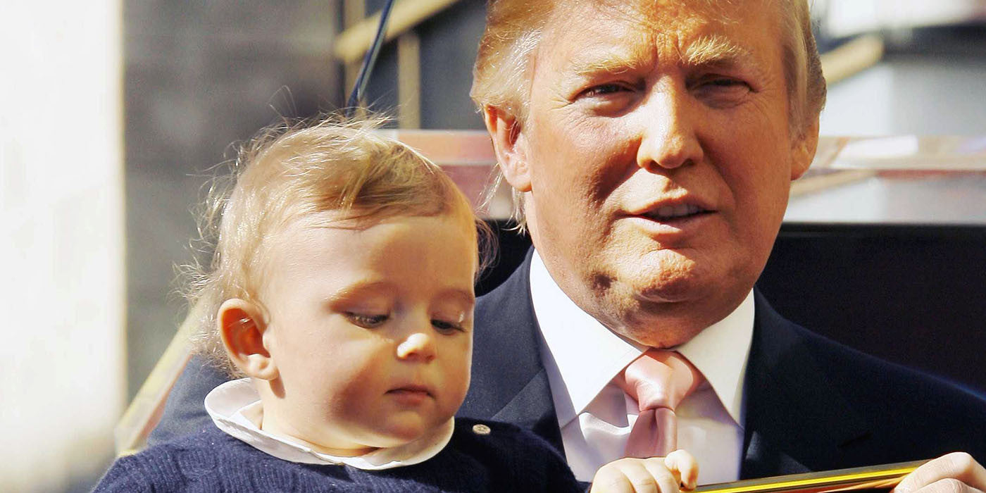 Donald Trump explains his stance on Abortion