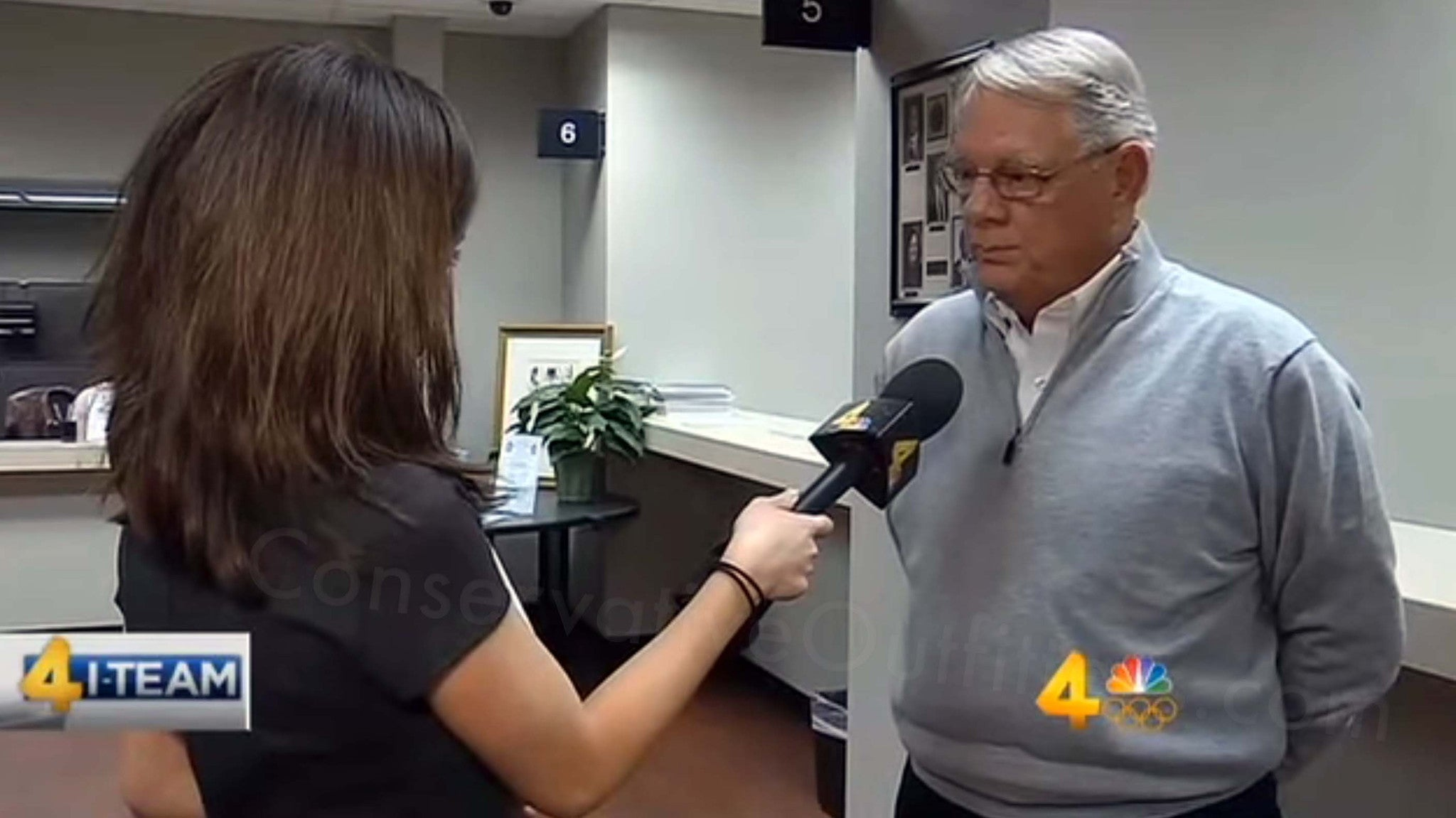 Fake republican calls Nashville TV reporter a B*tch for exposing him