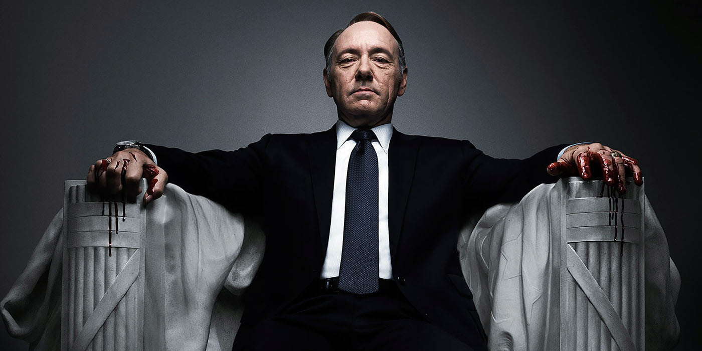 House of Cards - Season 4 - Official Trailer