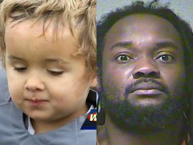 Sleeping 6-Year Old Stabbed To Death By Stranger Who Drove 175 Miles