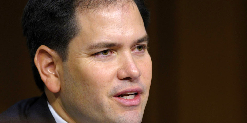 Marco Rubio's 'friend' raises concerns about his current health?