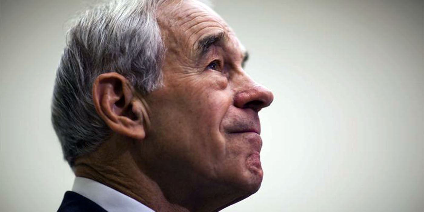 POLL: Would Ron Paul make a good Supreme Court Justice?