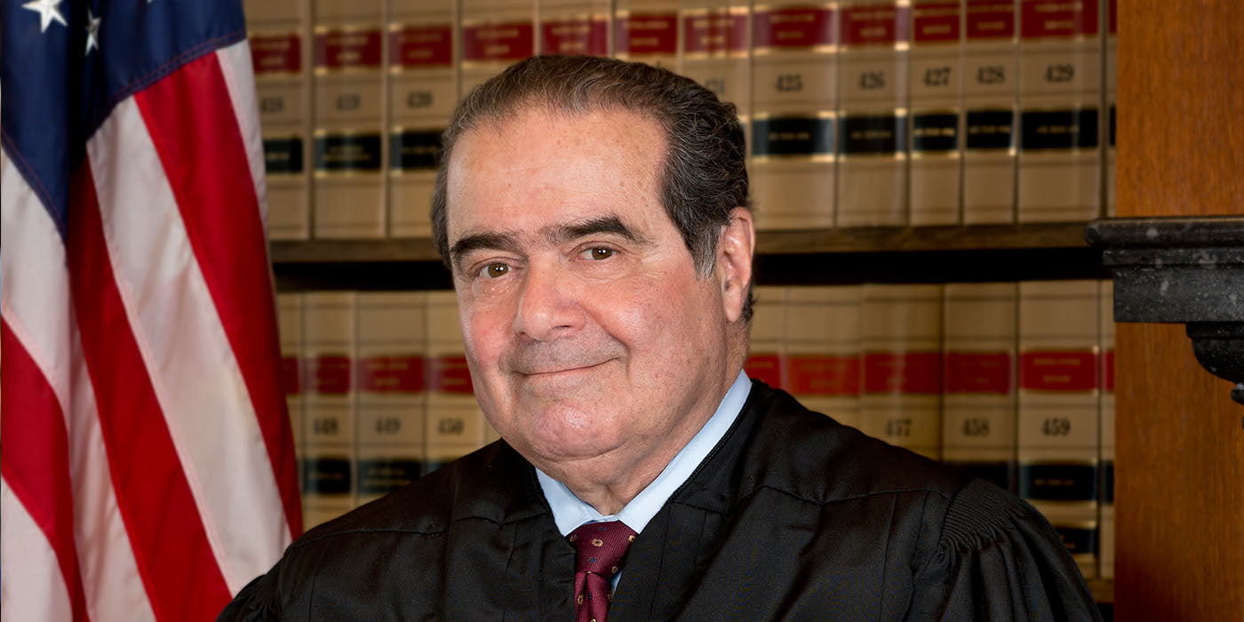 Supreme Court Justice Scalia dies during hunting trip