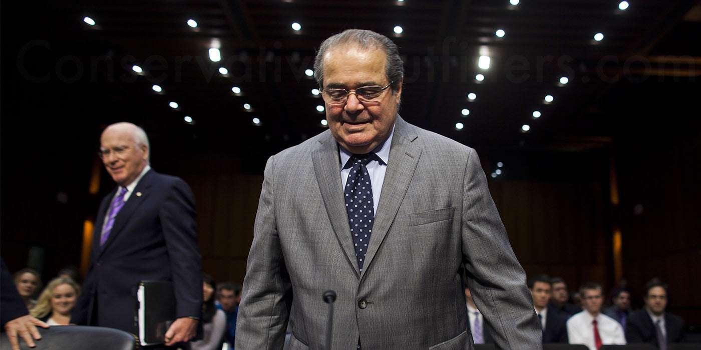 POLL: Do you suspect foul play in the death of Justice Scalia?