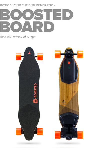 Boosted Board Discount Coupon Code