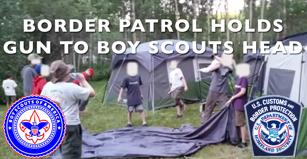 """Gun T Shirts >> Conservative Outfitters - News tagged """"boy scouts"""""""
