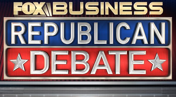 WATCH LIVE: 2016 Republican Presidential Debate (Video Stream)