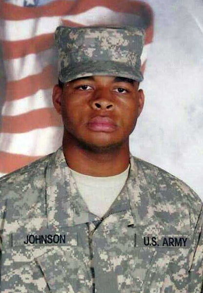 Dallas Shooting Suspect Micah Xavier Johnson Died Was An Enlisted Soldier