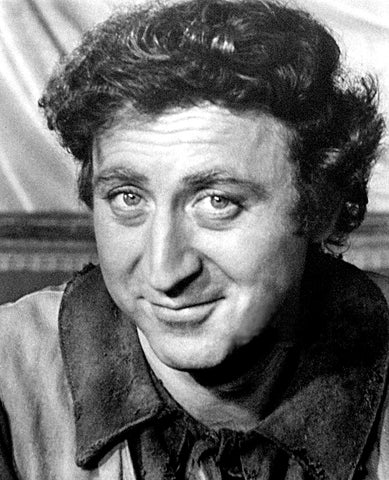 BREAKING: Gene Wilder Has Died At Age 83 From Alzheimer's
