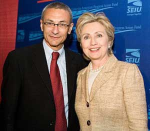 NEW LEAK: WikiLeaks releases 2,050 emails from Hillary Clinton's campaign chair John Podesta