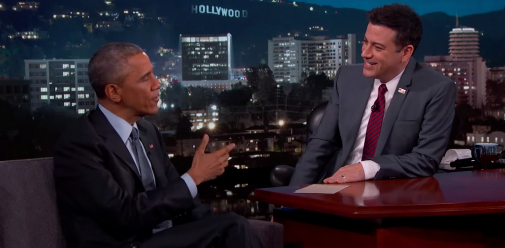 VIDEO: Obama Calls Kanye West Liar.. Kanye Says Obama Is The Real Liar