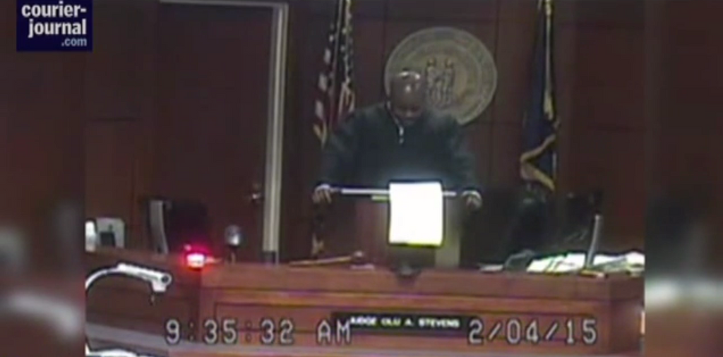 Black Judge Slams White Victims Of Armed Home Invasion For Racism & Lets Perp Off With Probation