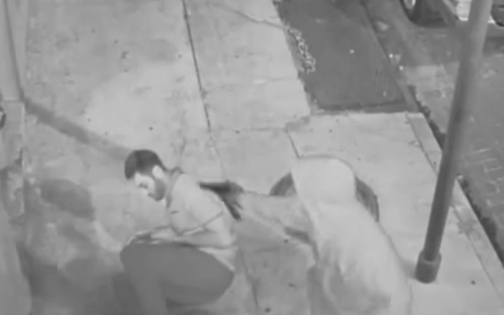 VIDEO: Good Samaritan Shot Once Before TEC-9 Gun Jams In New Orleans