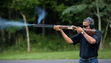"Obama Plans Gun Executive Order: ""Gun Control Will Deter Terrorists"""