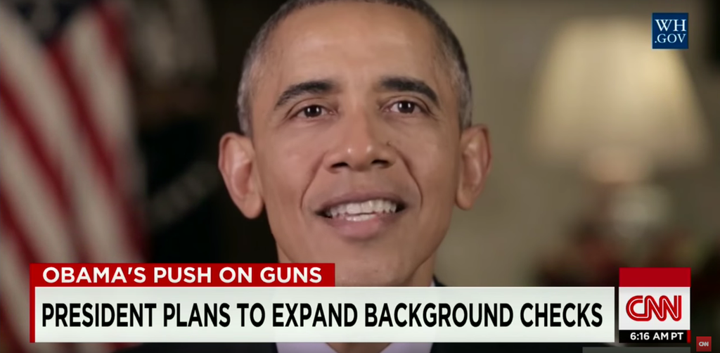 "President Obama's ""Guns In America"" Town Hall 8pm Thursday LIVE on CNN"