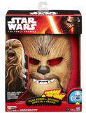 Buy Star Wars Chewbacca Electronic Mask Viral Video
