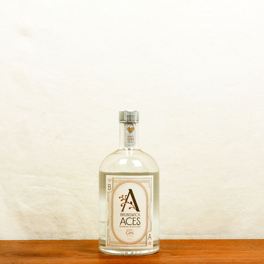 Brunswick Aces Hearts Gin 700ml