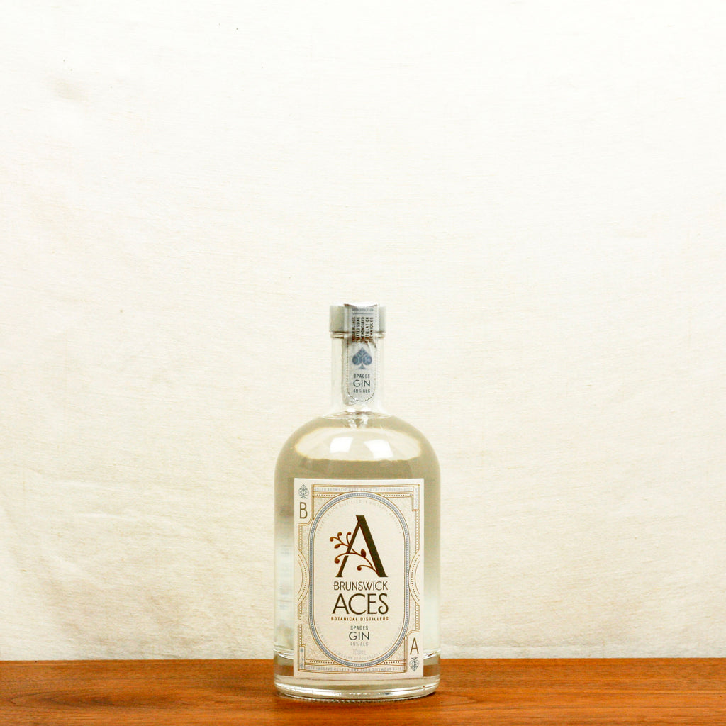 Brunswick Aces Spades Gin 700ml