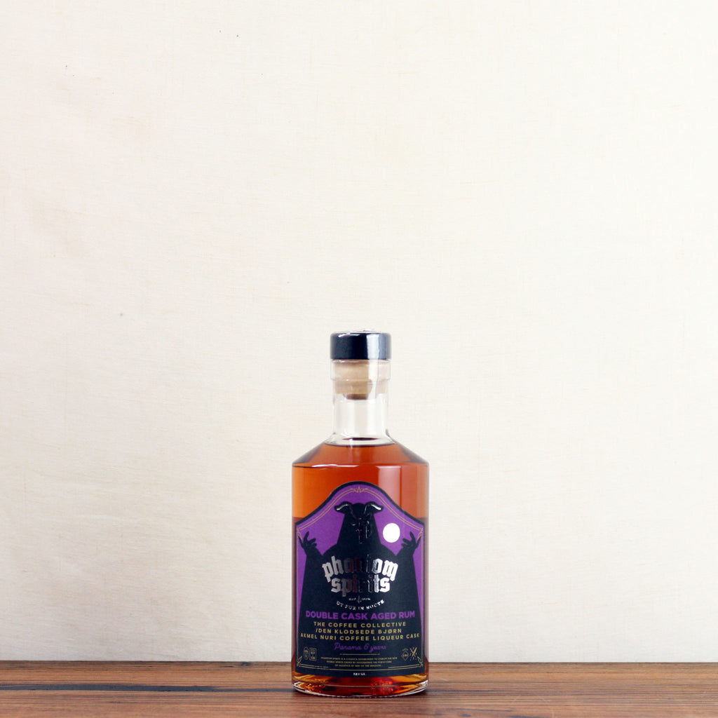 Phantom Spirits 'Coffee Collective' Double Cask Rum