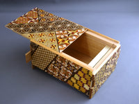 4 Sun 10 Step Koyosegi Japanese  Puzzle Box