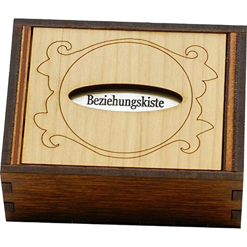 German Beziehungskiste Trick Box