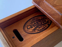 Quagmire Keepers Key Safe Limited Edition Puzzle Box