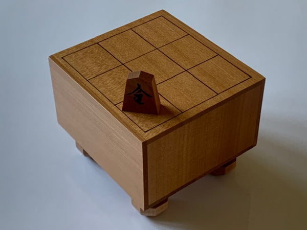 Kuchinasi Secret Japanese Puzzle Box  by Shiro Tajima